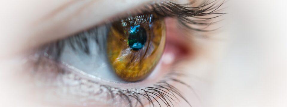 Øjenoperation med laser