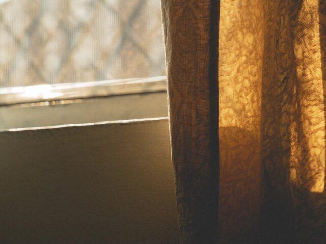 opholdsted, hverdag, vindue